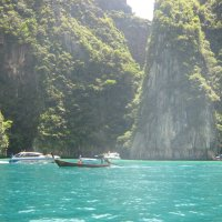 Таиланд :: Анастасия Меркулова