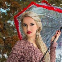 Мое вдохновение :: Евгения Гребенюк