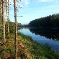 Озеро :: Роман Андреев