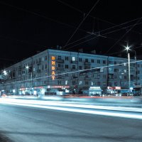 Пермь :: Виктор Васильев
