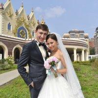 свадьба :: Мансур Зайнуллин