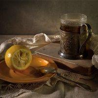Выжатый лимон :: Lev Serdiukov