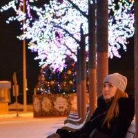зима :: Irinka Nizaeva