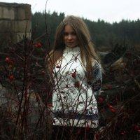 Кристина :: Марина Черепахова