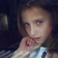 Алена :: Марина Черепахова