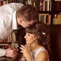 свадебное :: Римма Федорова