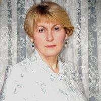 портрет :: Ольга Кудрявцева