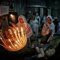 Православные... :: Roman Mordashev