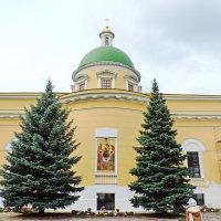 Свято - Данилов монастырь. :: Геннадий Александрович