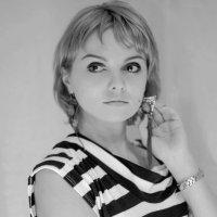 Анна :: Ольга Кудрявцева