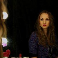 reflexion :: Victoria Von