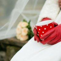 Свадьба Виктория и Денис, Октябрь 2013г :: Оксана ЛОбова