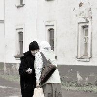 Вот и встретились! :: Ирина Данилова