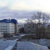 первый день зимы :: Таша Кун