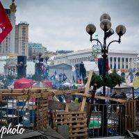 #Євромайдан :: Константин Земсков