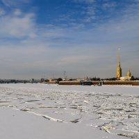 Лед тронулся :: Valerii Ivanov