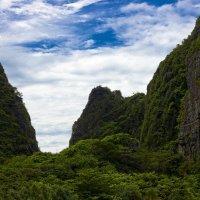 тайланд остров Майя бэй :: y.chan Подкопаев