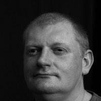 портрет в домашних условиях :: Дмитрий Бубер