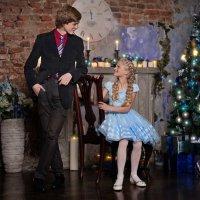 Андрей и Лида :: Элина Курмышева