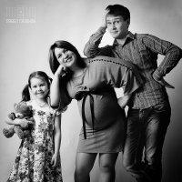 семейный №1 :: Павел Сазонов