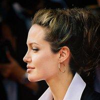Angelina Jolie. Cannes 2004 :: Denis Makarenko