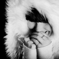 зима :: Ксения Анженко
