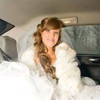 Невеста :: Александр Тырлов