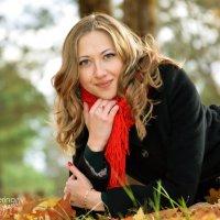 модель: Елена :: Екатерина Бобкова