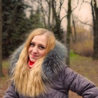Полька :: Любовь Клименко