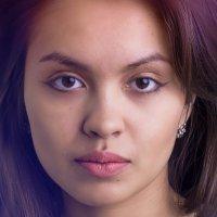 Мой портрет :: Юлиана Коршунова