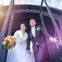 Свадьба :: Александр Ласковенков
