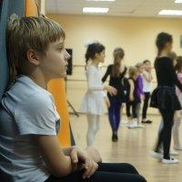 урок хореографии :: Екатерина Копейкина