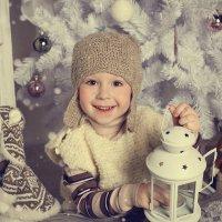 Новогоднее :: Анастасия Бобровская