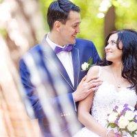 свадебные моменты :: Александр Шарыпов