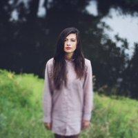 Сентябрь :: Катя Мельник