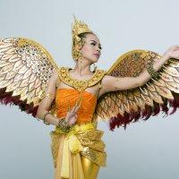 Thai :: Дарья Попова
