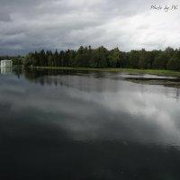 Перед дождём или кругом вода :: sv.kaschuk