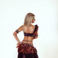 восточный танец :: Римма Федорова