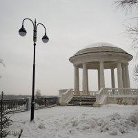 Ротонда в Александровском парке :: Андрей Мирошниченко