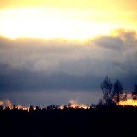 небо :: Настя Настя