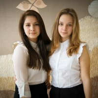 Sunny day :: Виктория Путилина