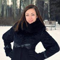 Леночка :: Любовь Клименко