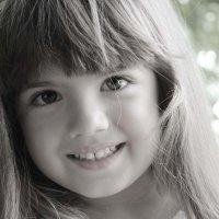 Маленькая принцесса :: Таня Процун