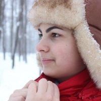 подруга :: Таня Процун