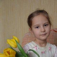 Весеннее настроение :: Olga Krotova