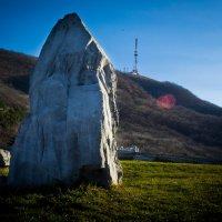 Филосовский камень :: Kirill Kotlyar