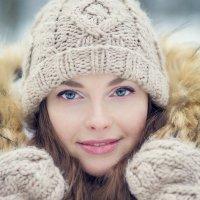 Снегурка :: Максим Гусельников
