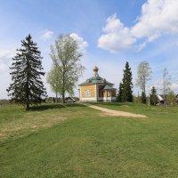 Пуп земли :: Alexander N Ruzov