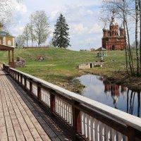 Исток великой реки :: Alexander N Ruzov