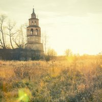 храм :: Илья Казанцев